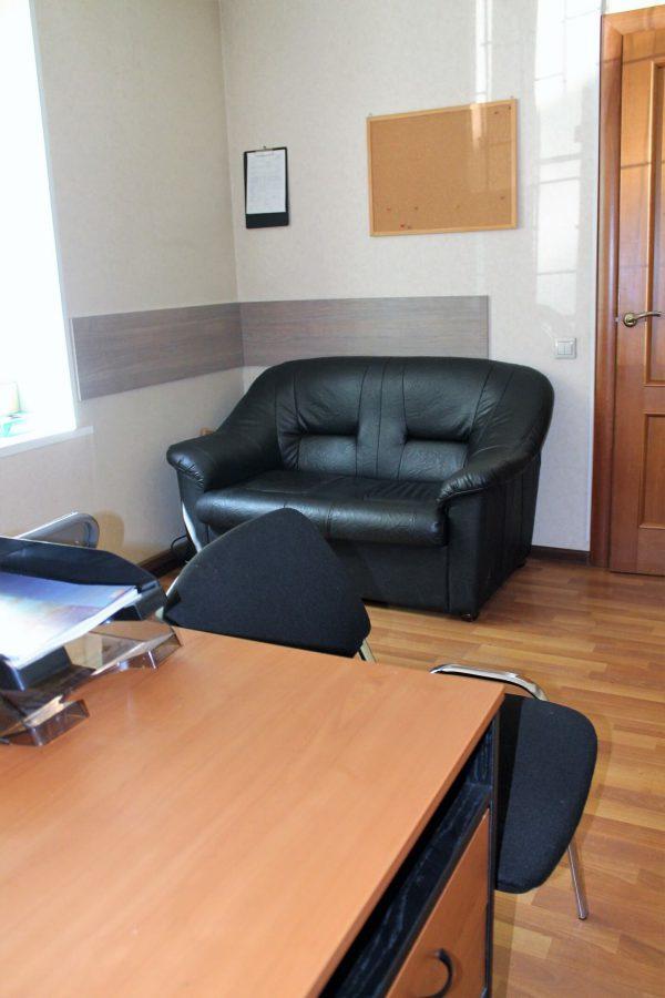 Офис внутри Банный переулок 2 стр 1