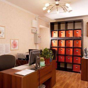 Bolshaya Pionerskaya 15 office center Moscow