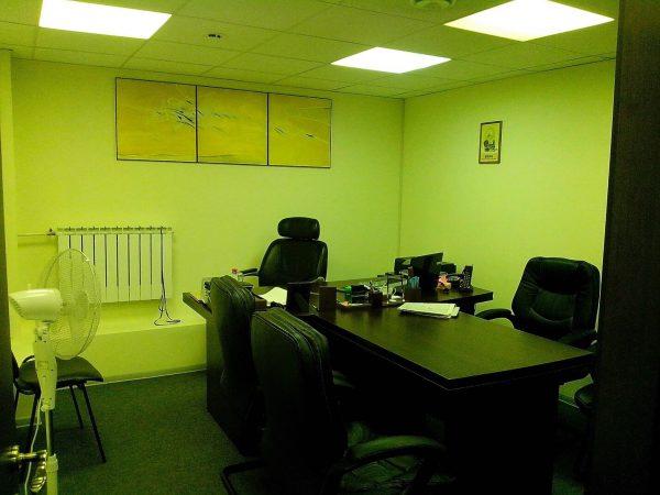 Офис Нижняя 14