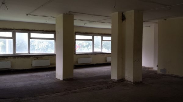 Офис без отделки Нижняя Красносельская 21 юр адрес