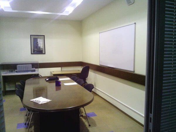 Багратионовский проезд 7 Рубин офис