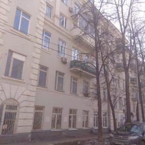 Юрадрес Ленинградский проспект 57