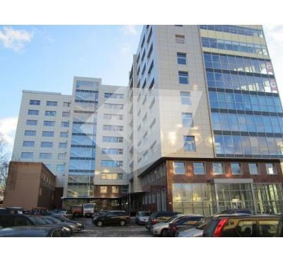 Михайловская 63 бизнес центр