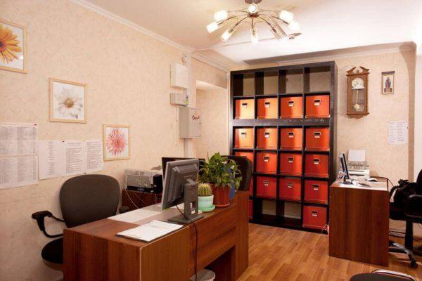 Bolshaya Pionerskaya 15 office center Moscow