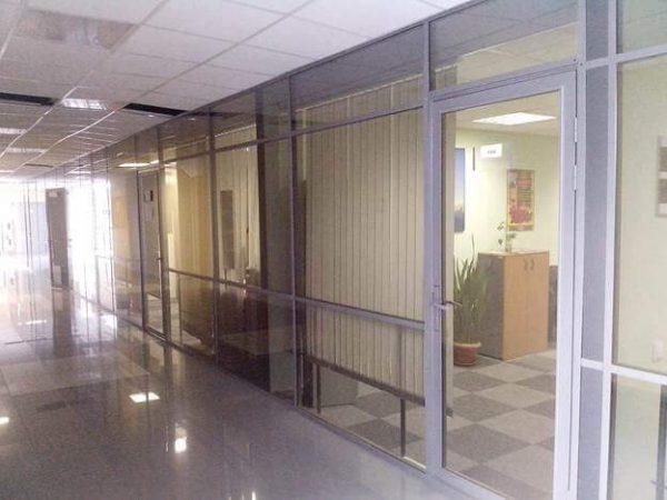 Офис в БЦ Гефест
