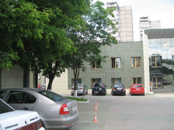 Юрадрес в БЦ Петровский