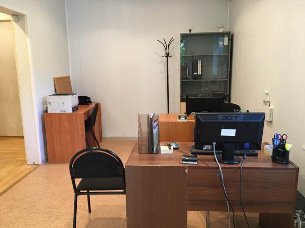 Большой Саввинский пер 16 бизнес центр