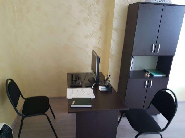 Офис в БЦ Савеловский сити