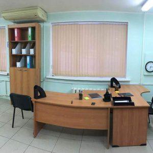 немассовый офис по ИФНС 17