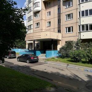 юр адрес просп Балаклавский