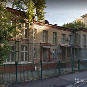 1-й Новокузнецкий переулок 10 А