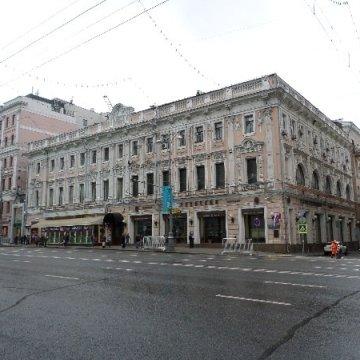 tverskaya 14